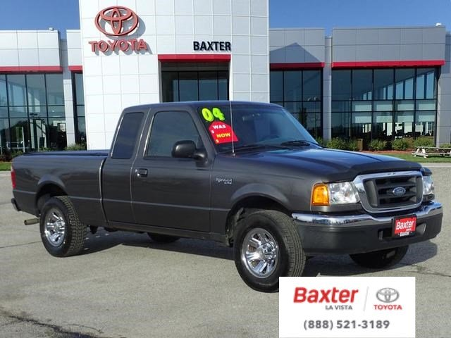 Pre-Owned 2004 Ford Ranger 4dr Supercab 3.0L XLT Appearance