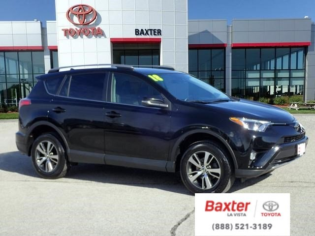 Certified Pre-Owned 2018 Toyota RAV4 SP