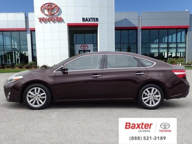 Certified Pre-Owned 2014 Toyota Avalon XLS