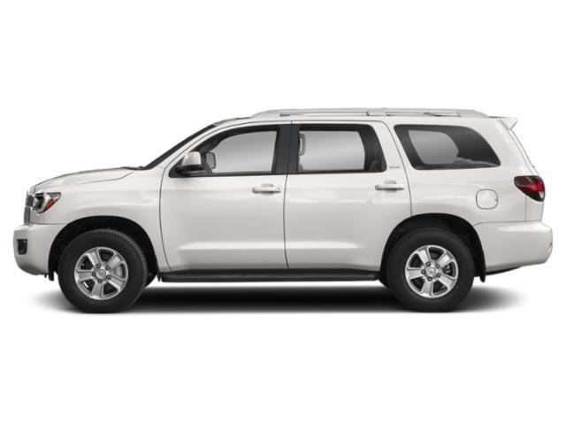 New 2020 Toyota Sequoia SR5