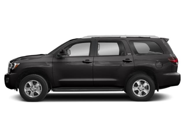 New 2020 Toyota Sequoia Limited
