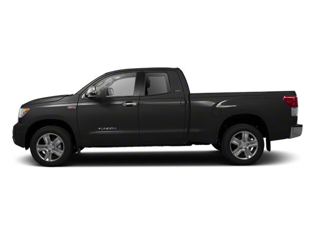 Pre-Owned 2011 Toyota Tundra 4WD Truck Dbl 4.6L V8 6-Spd AT