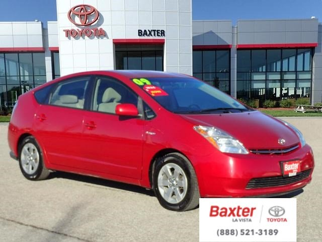 Pre-Owned 2009 Toyota Prius 5dr HB