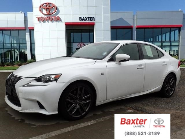 Pre-Owned 2014 Lexus IS 350 4dr Sdn AWD
