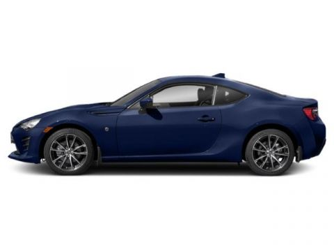 New 2020 Toyota 86 Manual