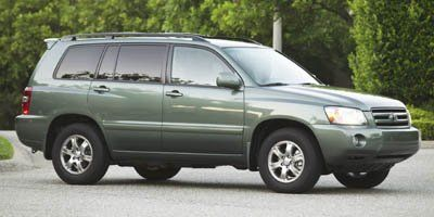 Pre-Owned 2006 Toyota Highlander Limited w/3rd Row